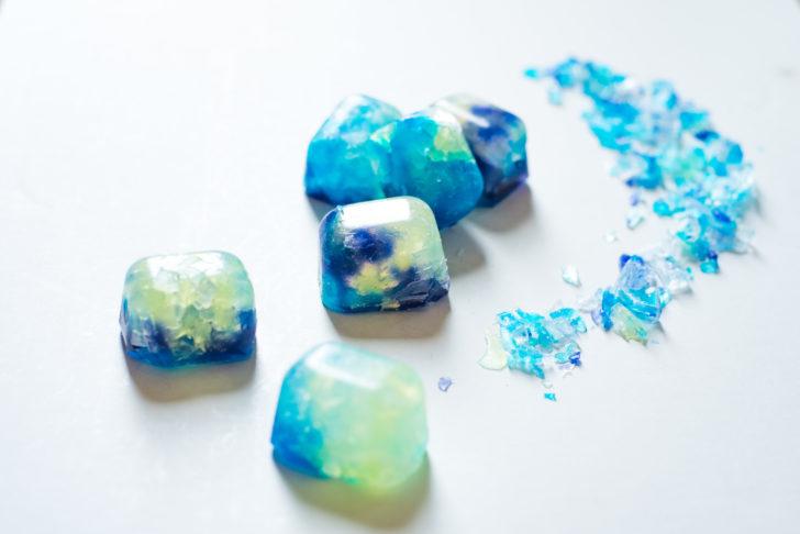 アイスキューブ石鹸01